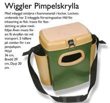 Wiggler pimpelskrylla
