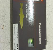 Presentation wf 6 flyt