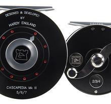Hardy Cascapedia Mk III