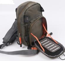 Chest Pack Fly Bag
