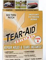 Tear-Aid Repair Kit
