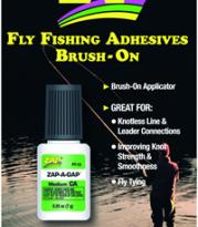 ZAP-A-GAP BRUSH ON Snabblim