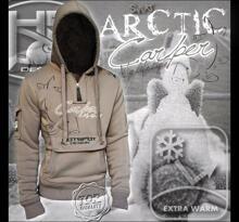 Sweat CARPER ARCTIC