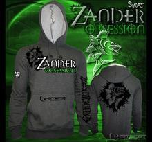 ZANDER OBSESSION