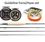 Guideline Fario/Haze set  Bästa köp